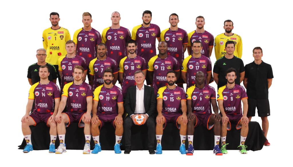 Nantes Handball